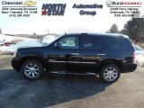 2013 Onyx Black GMC Yukon Denali AWD #75226678