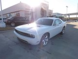 2013 Bright White Dodge Challenger SXT Plus #75288419