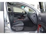 2009 Lexus GS Interiors