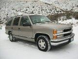 1999 Chevrolet Tahoe LS Data, Info and Specs