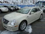 2010 Cadillac STS 4 V6 AWD