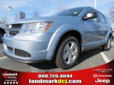 2013 Winter Chill Pearl Dodge Journey American Value Package #75312676