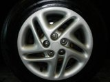 Dodge Intrepid 2000 Wheels and Tires
