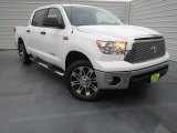 2013 Toyota Tundra SR5 CrewMax Data, Info and Specs