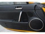 2009 Mazda MX-5 Miata Grand Touring Roadster Door Panel