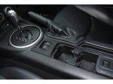 2009 Mazda MX-5 Miata Grand Touring Roadster 6 Speed Sport Paddle-Shift Automatic Transmission