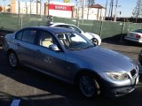 2010 Blue Water Metallic BMW 3 Series 328i Sedan #75336639