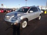 2009 Quicksilver Metallic Buick Enclave CXL #75336673