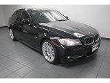 2011 Black Sapphire Metallic BMW 3 Series 335d Sedan #75336733