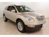 2011 Gold Mist Metallic Buick Enclave CXL AWD #75357375