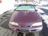 Ford Thunderbird 1995 Data, Info and Specs