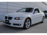 2010 Alpine White BMW 3 Series 335i xDrive Coupe #75357105