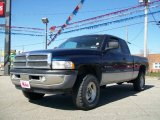 2000 Dodge Ram 1500 ST Extended Cab 4x4 Data, Info and Specs