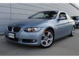 2010 Blue Water Metallic BMW 3 Series 328i Convertible #75357100