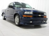 2002 Chevrolet S10 Xtreme Extended Cab Data, Info and Specs