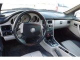 2000 Mercedes-Benz SLK 230 Kompressor Limited Edition Roadster Dashboard