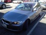 2010 Space Gray Metallic BMW 3 Series 328i Coupe #75357258