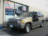 1994 Jeep Grand Cherokee Champagne Metallic