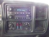 2006 Chevrolet Silverado 1500 Z71 Regular Cab 4x4 Controls