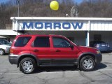 2006 Redfire Metallic Ford Escape XLT V6 4WD #7479010
