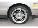 Acura Legend 1992 Wheels and Tires
