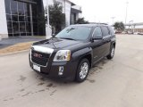 2013 Iridium Metallic GMC Terrain SLT #75357334