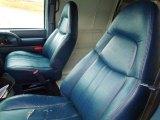 2003 Chevrolet Astro  Front Seat