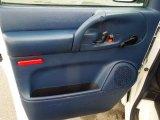 2003 Chevrolet Astro  Door Panel