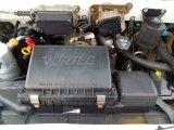 2003 Chevrolet Astro Engines