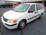 2005 Chevrolet Venture Plus Data, Info and Specs