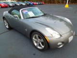 2006 Pontiac Solstice Roadster