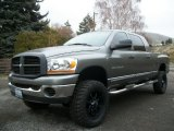 2006 Dodge Ram 3500 SLT Mega Cab 4x4 Data, Info and Specs