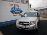 2012 Ingot Silver Metallic Ford Escape XLS #75357119
