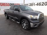 2013 Magnetic Gray Metallic Toyota Tundra TSS Double Cab #75357305