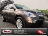 2008 Cocoa Metallic Buick Enclave CXL #75394156