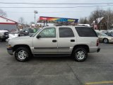 2005 Silver Birch Metallic Chevrolet Tahoe LS 4x4 #75394745