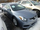2011 Ocean Gray Nissan Altima 2.5 S Coupe #75395011