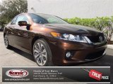 2013 Tiger Eye Pearl Honda Accord EX-L V6 Coupe #75394144