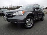 2010 Polished Metal Metallic Honda CR-V LX #75394727