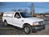 2002 Ford F150 XLT Regular Cab Data, Info and Specs