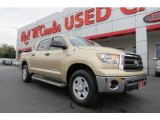 2010 Sandy Beach Metallic Toyota Tundra CrewMax #75394245