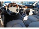 2002 Jaguar XJ Interiors