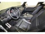 2012 BMW X5 M Interiors