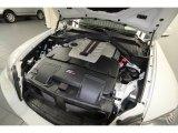 2012 BMW X5 M Engines