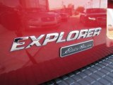 2003 Ford Explorer Eddie Bauer Marks and Logos