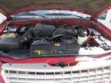 2003 Ford Explorer Eddie Bauer 4.0 Liter SOHC 12-Valve V6 Engine