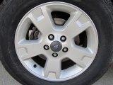 2003 Ford Explorer Eddie Bauer Wheel