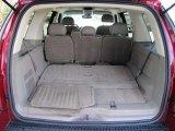 2003 Ford Explorer Eddie Bauer Trunk