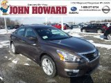 2013 Java Metallic Nissan Altima 2.5 SV #75394771