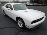 2013 Bright White Dodge Challenger SXT #75457614